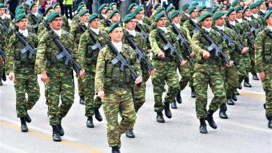 Photo of 516 επιπλέον στελέχη ετησίως στις παραγωγικές σχολές των Ενόπλων Δυνάμεων