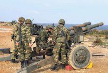 "Photo of Δεν ""αποχωρούν οι μοίρες Πυροβολικού"" από τα νησιά του Αιγαίου"