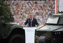 Photo of Τεθωρακισμένο όχημα 4×4 – Πως το βλέπουν οι Πολωνοί