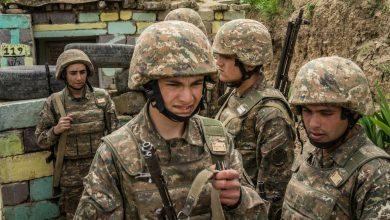 Photo of Η εμφάνιση σε βασικά υλικά του Αρμενίου στρατιώτη