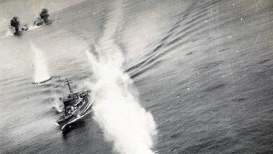 Photo of Οι φασιστικές προκλήσεις κατά της Ελλάδoς 80 χρόνια πριν