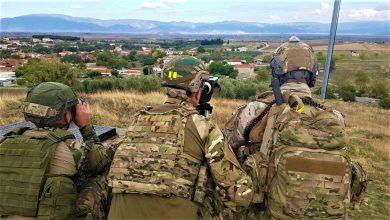 Photo of Συνεκπαίδευση Ελλήνων με Αμερικανούς JTAC