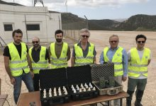 Photo of Έτοιμος για εξαγωγές ο ηλεκτρονικός πυροσωλήνας της Hellenic Instruments