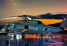 Photo of Ανατέθηκε η σύμβαση παραγωγής των 4 MH-60R για το Πολεμικό Ναυτικό