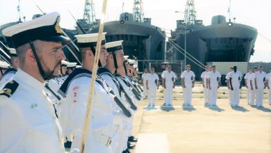 Photo of Στον Βόλο μόνιμα 3 αρματαγωγά δίπλα στους Πεζοναύτες θέλει το ΓΕΕΘΑ