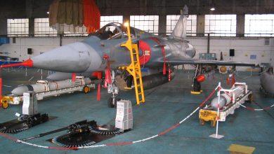 "Photo of Τι θα μπορούσε να κάνει η Πολεμική Αεροπορία με τα ""παλιά Mirage"""