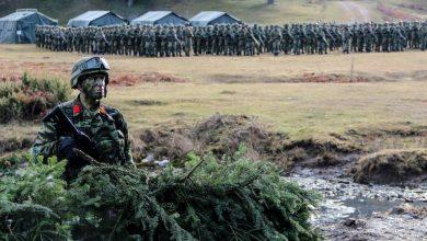 Photo of Μειώστε ΤΩΡΑ τις γυναίκες στις Ένοπλες Δυνάμεις