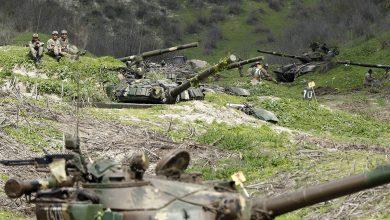 Photo of Η φυσιογνωμία των εχθροπραξιών Αρμενίας – Αζερμπαϊτζάν