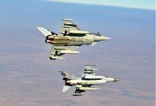 Photo of Εκπαίδευση τουρκικών F-16 από βρετανικά Typhoon στην αντιμετώπιση του Meteor