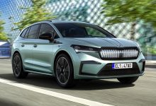Photo of SKODA  Enyaq iV