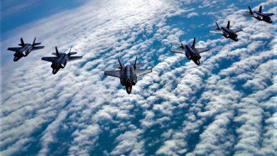 Photo of Επείγουσα προμήθεια μιας Μοίρας F-35 με ταχεία παράδοση αρχικού αριθμού ζητάει η Ελλάδα