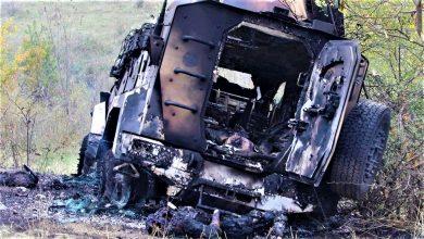 Photo of Συνέπειες υποβαθμισμένης προστασίας και ευκινησίας σε στρατιωτικά οχήματα