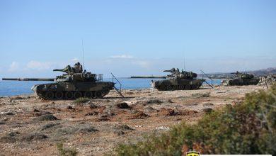 Photo of Συνδυασμός T-80U + 9M119 και η εξέλιξη της αρματικής απειλής στην Κύπρο