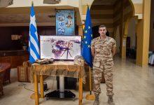 "Photo of Το ESDC τιμά τον Στρατηγό Κωσταράκο – Η ""Προκεχωρημένη Άμυνα"" της ΕΕ στην Αφρική"