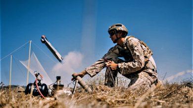 Photo of Περιφερόμενα πυρομαχικά σε σμήνωση αναζητούν οι Αμερικανοί Πεζοναύτες