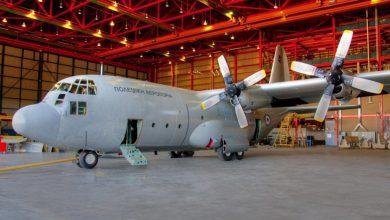 """Photo of Επιχείρηση δυσφημήσεως της ΕΑΒ; Τι συμβαίνει με το """"περιστατικό"""" του κινητήρα και τα C-130;"""