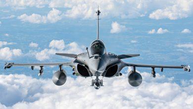 Photo of Για προμήθεια 40 μαχητικών μέχρι το 2025 μίλησε ο ΥΕΘΑ – Με 3.500 ώρες πτήσεως ζωής τα μεταχειρισμένα Rafale