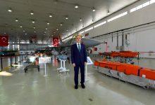 Photo of Απολογισμός – εξαγγελία στόχων Αμυντικής Βιομηχανίας Τουρκίας (Ωχαδερφέ…)