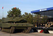 Photo of Νέα πρόταση συνολικής αναβαθμίσεως Leopard 2 παρουσίασε η τουρκική BMC