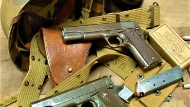 "Photo of Πιστόλι: Αντικαθιστώντας το ""45άρι"" τζάμπα"