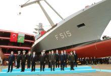 Photo of Πάλι με εθνικά πολεμικά πλοία ασχολείται ο Ερντογάν;