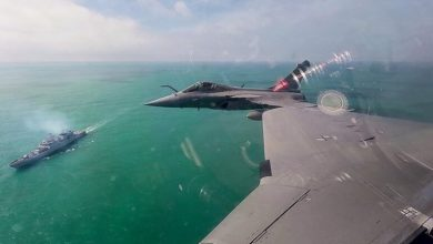 Photo of ΥΕΘΑ στον ALPHA για Rafale, F-35, φρεγάτες