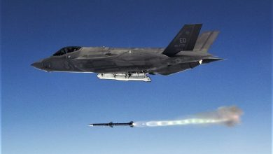 Photo of Μακρινό ακόμη το τουρκικό μελλοντικό μαχητικό – Αντεπίθεση για το F-35