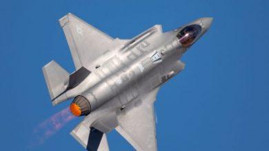 Photo of Ουάσιγκτον: δεν αλλάζει η απόφαση για Τουρκία και F-35