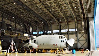 Photo of Στην ΙΑΙ η συντήρηση των C-130 αλλά στις εγκαταστάσεις της… ΕΑΒ σκέφτεται τώρα η κυβέρνηση