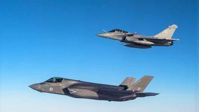 Photo of F-35 μετά τα Rafale και βιομηχανικό έργο πάλι μηδέν;