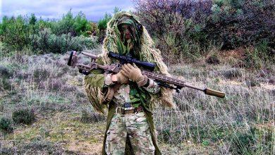 Photo of Τυφέκια ελευθέρου σκοπευτού Steyr SSG M1 προμηθεύτηκαν οι Δυνάμεις Ειδικών Επιχειρήσεων