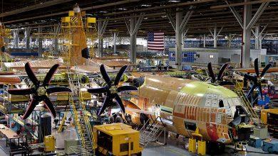Photo of Η συμμετοχή της ΕΑΒ στην παραγωγή του C-130J