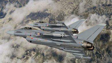 Photo of Ενημέρωση ΥΠΕΘΑ από την Αυστρία για διαθεσιμότητα 15 μεταχειρισμένων Eurofighter