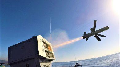 Photo of SPIKE-NLOS για το Πολεμικό Ναυτικό;
