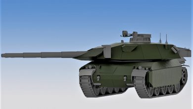 Photo of Η πρόταση εκσυγχρονισμού της EODH για τα ΑΜΧ-30 της Εθνικής Φρουράς