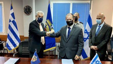 Photo of Υπoγραφή σύμβασης με την Elbit Systems για το Διεθνές Εκπαιδευτικό Κέντρο Πτήσεων της Πολεμικής Αεροπορίας