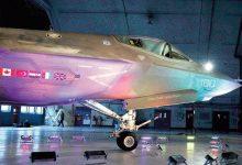 Photo of Ανανέωση μνημονίου προγράμματος F-35 χωρίς την Τουρκία