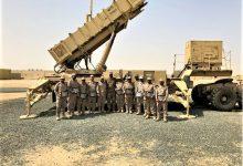 Photo of Ετοιμότητα προειδοποίησης 25 ημερών για την ανάπτυξη Patriot στην Σαουδική Αραβία