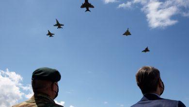 Photo of Αύριο το ΚΥΣΕΑ εγκρίνει την Νέα Δομή Δυνάμεων των Ενόπλων Δυνάμεων
