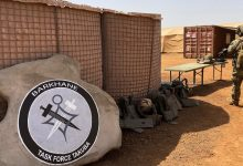 Photo of Ο ΥΕΘΑ σε Υπουργική για την TF TAKUBA στο Μάλι