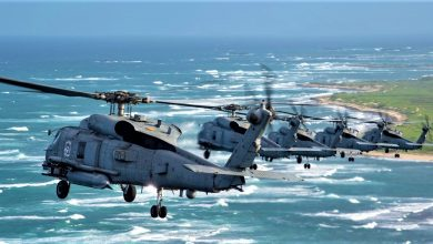 Photo of Εντός ημερών υπογράφεται η option των 3 επιπλέον MH-60R