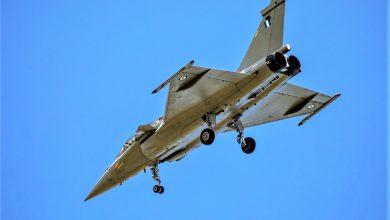 "Photo of Το ""401"" πρώτο Rafale της Πολεμικής Αεροπορίας σε πτήση δοκιμής"