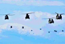 Photo of Δύναμη ελικοπτέρων ειδικής συνθέσεως της Αεροπορίας Στρατού εγκαθίσταται στην Κρήτη