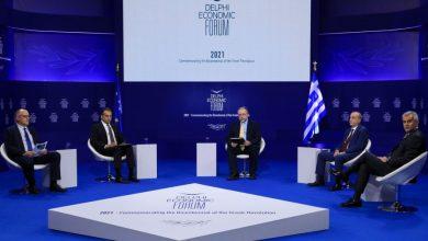 Photo of Γεώργιος Τρουλλινός: πόροι υπάρχουν – Το 1% της αξίας των εξοπλιστικών για R&D