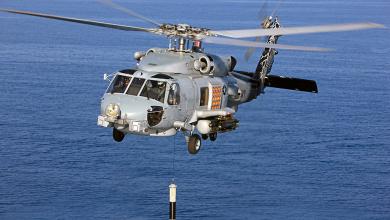 Photo of Σύμβαση της Lockheed Martin για σόναρ ALFS που θα φέρουν και τα ελληνικά MH-60R