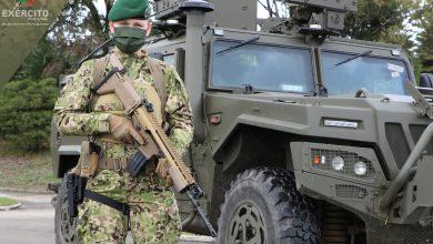 Photo of Σκοπευτικές συσκευές λέιζερ LM-LowProfile παραλαμβάνει ο Πορτογαλικός Στρατός