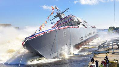 """Photo of Νέα φρεγάτα και γιατί δεν """"ακούγεται"""" τίποτα για τα ναυπηγεία"""