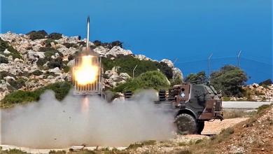 Photo of Βολές αναβαθμισμένων ρουκετών 122 mm και προγραμματισμός αναβαθμίσεως MLRS