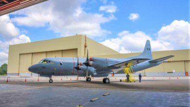 Photo of Στην τελική ευθεία οι εργασίες στο πρώτο αναβαθμισμένο Ρ-3Β