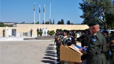 Photo of Τελετή συγκροτήσεως και ενεργοποιήσεως της Διοίκησης Ειδικού Πολέμου